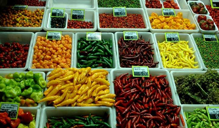 Mercado Central, ótimo lugar de compras em Belo Horizonte