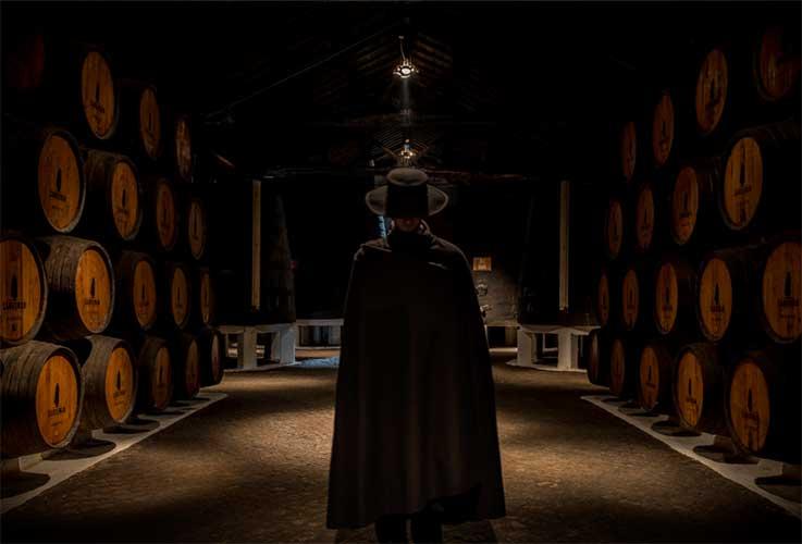 guia visita cave vinho do porto