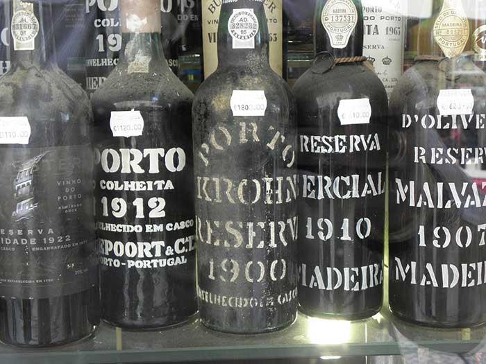 onde comprar vinho do porto
