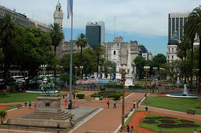 7 dicas essenciais de Buenos Aires