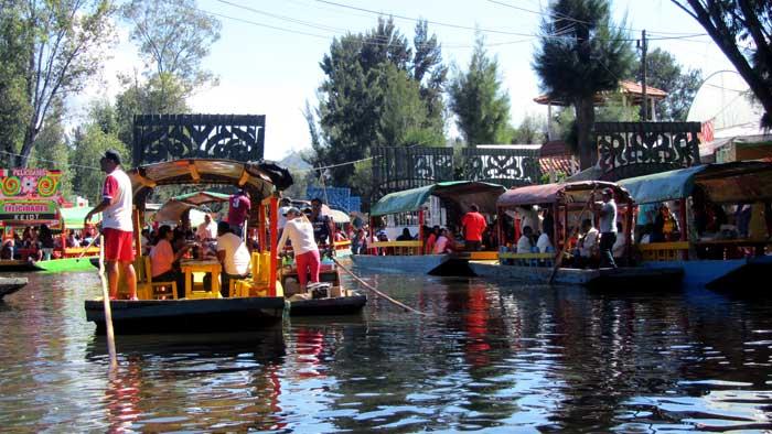 cidade do mexico pontos turisticos