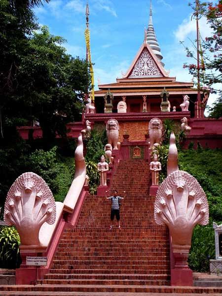 Phnom-Penh-camboja
