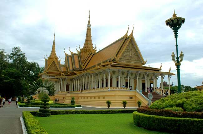 Palacio-real-camboja