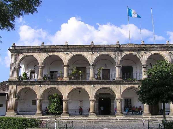 dicas antigua guatemala