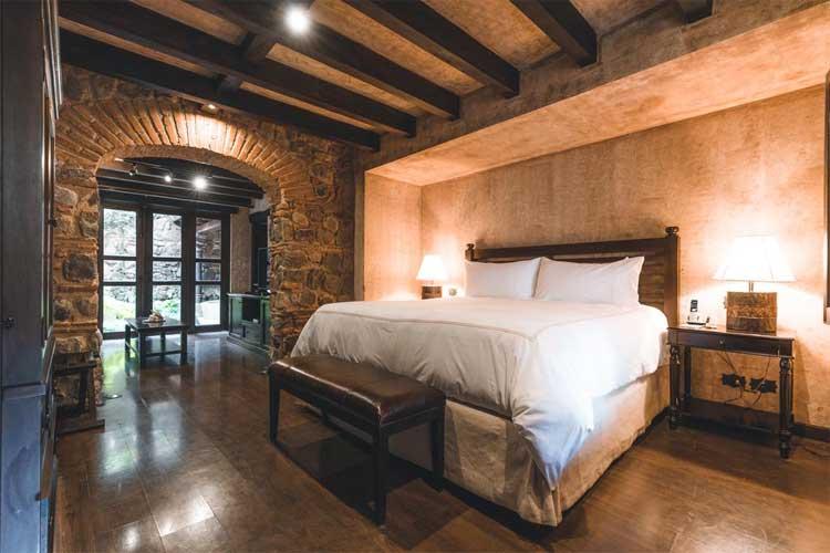 onde hospedar antigua guatemala