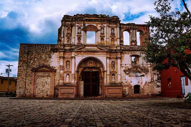 pontos turisticos guatemala