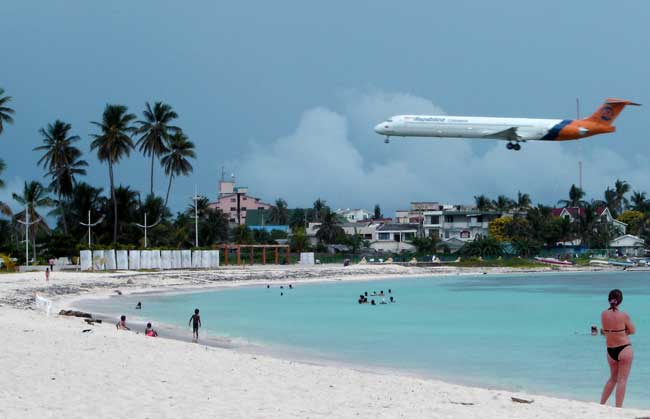 San Andres - Foto: (CC- BY 2.0)