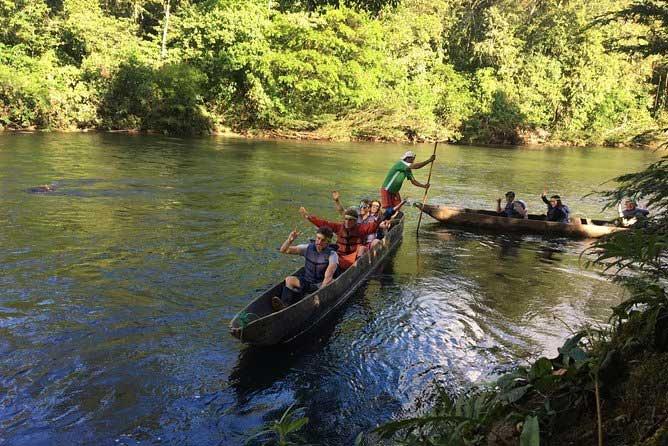 floresta amazônica equador