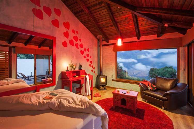 melhores hoteis em Baños