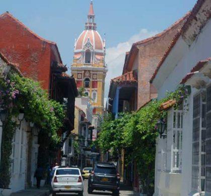 Onde ficar em Cartagena, bairros do Centro Histórico