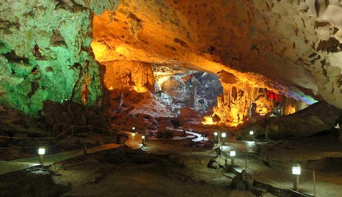 Caverna Surprise