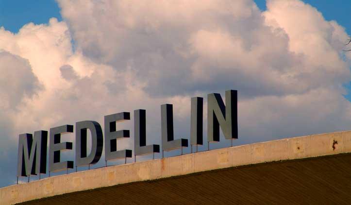 Medellín, conheça mais sobre esse interessante destino na Colômbia