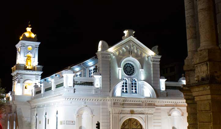 Catedral Velha