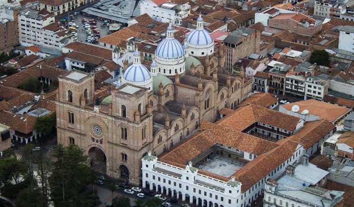 Cuenca - Foto: NOME