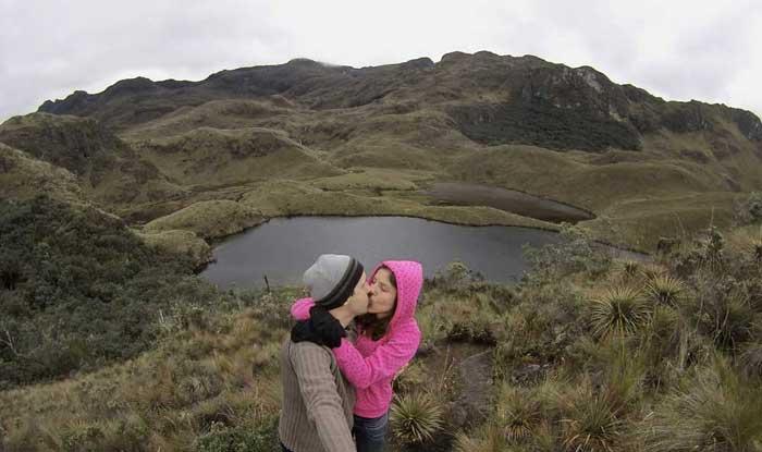 o que visitar no equador