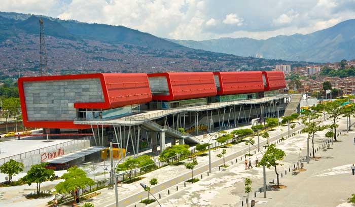 O que fazer em Medellín, veja as 10 principais atrações turísticas
