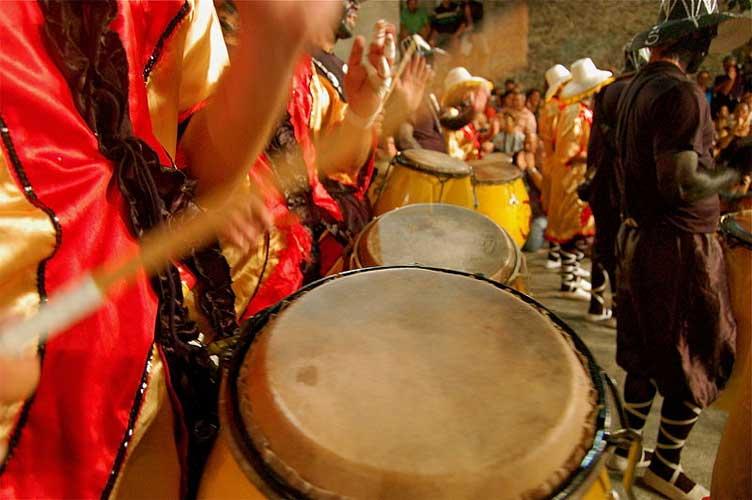 carnaval montevidéu