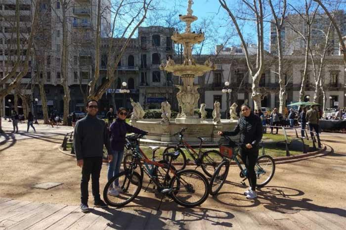pontos turísticos de montevidéu