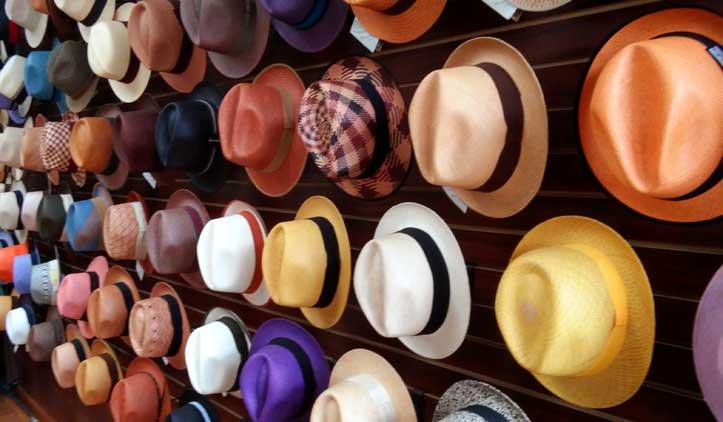 Onde comprar o Chapéu Panamá: Equador ou Panamá?