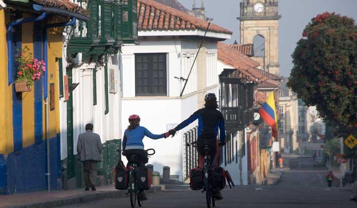 Onde ficar em Bogotá, conheça os 4 melhores bairros