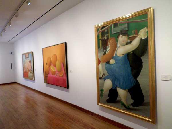 melhores museus de bogota