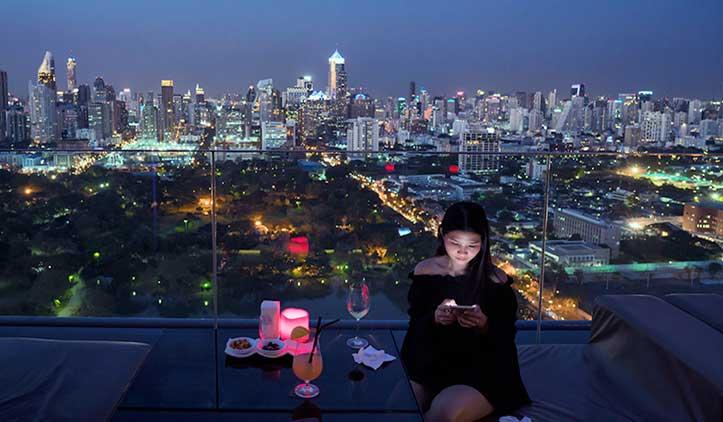 melhores regioes para hospedagem em bangkok