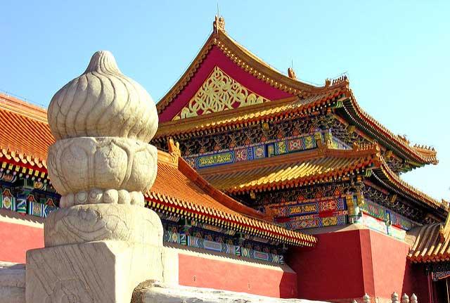 viagem para china preço
