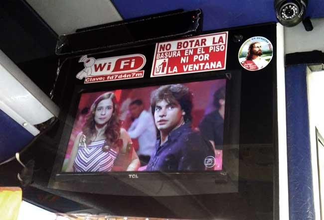 filme brasileiro pirata no onibus do equador