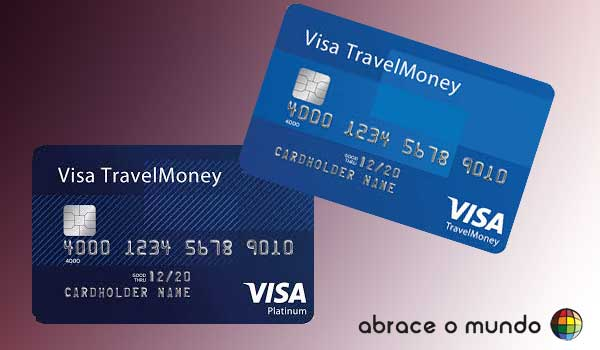 visa travel money vale a pena