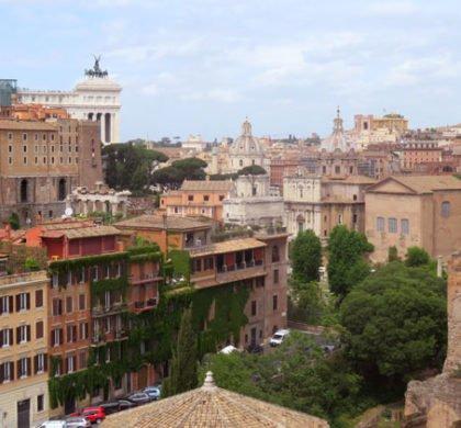 Hospedagem em Roma, onde ficar e onde não ficar