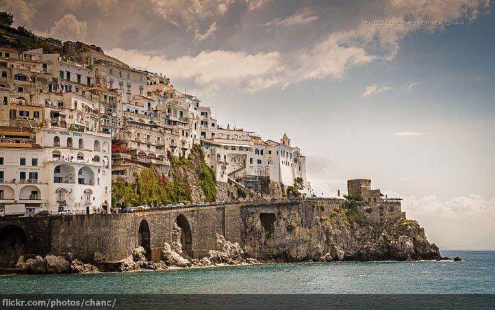 7 dicas essenciais da Itália