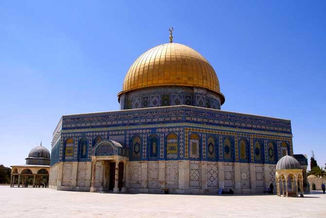 jerusalem pontos turisticos