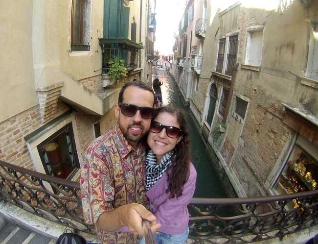 dicas de viagem a veneza