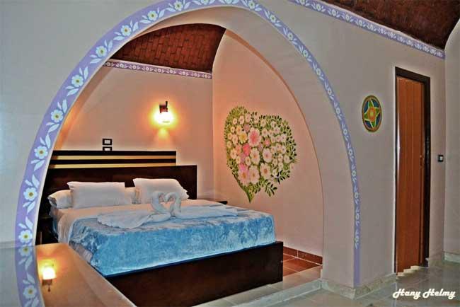 hoteis em Abul Simbel