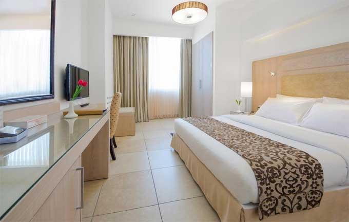hoteis no centro histórico de amã jordânia