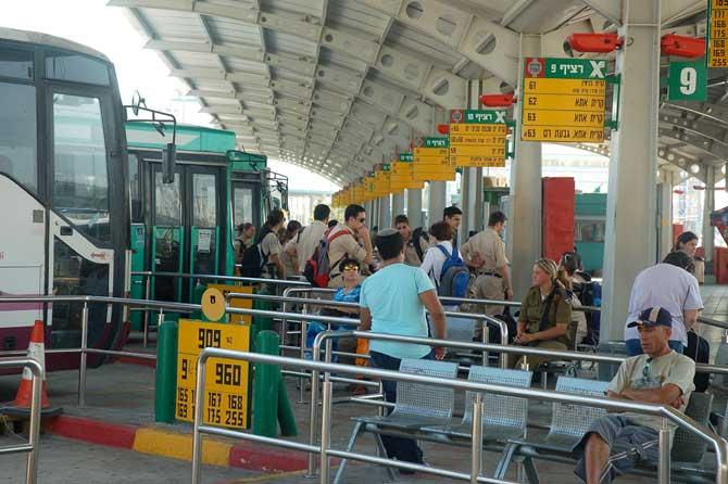 pontos turisticos haifa israel