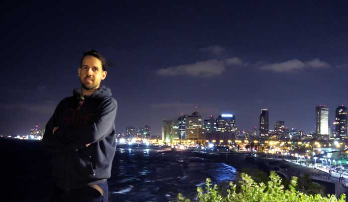 passeios turísticos tel aviv israel