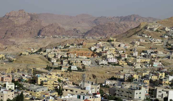 Onde ficar em Petra, Wadi Musa – dica de hotel