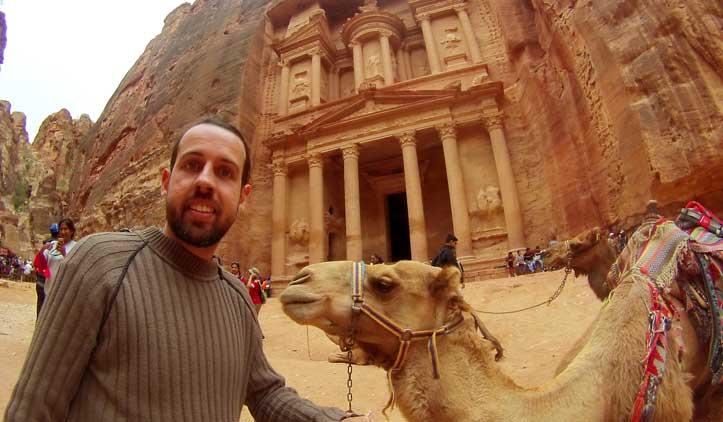 Quantos dias ficar em Petra