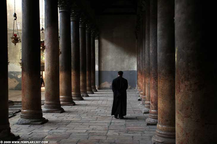 excursão em jerusalem