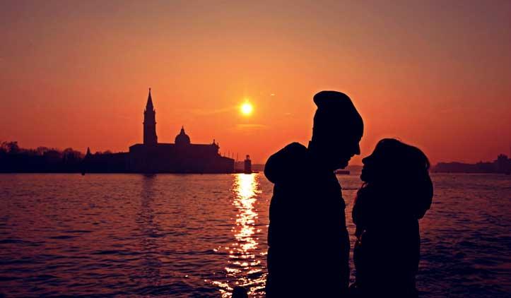 Veneza - Foto: Roberto Trombetta (CC BY-NC 2.0)