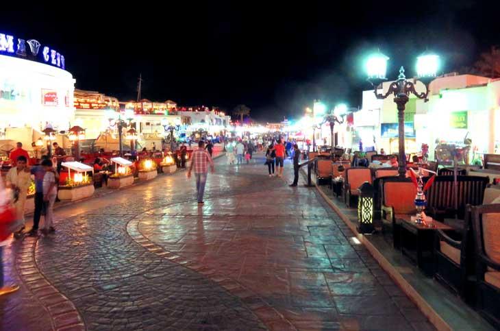 balada bares sharm el sheikh