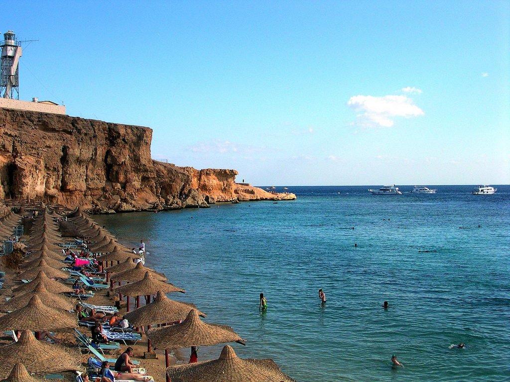 praia mar sharm el sheikh dahab