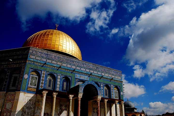locais turísticos jerusalem