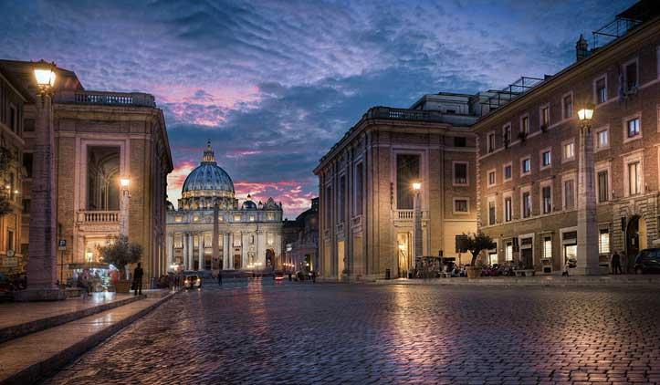 locais turisticos italia