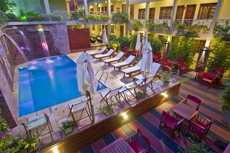 hostel hotel economico
