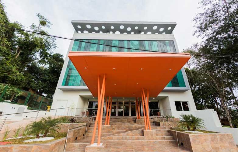 hotéis de Puerto Iguazú
