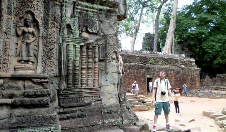 Quantos dias ficar em Angkor: 1, 2, 3 ou 4 dias