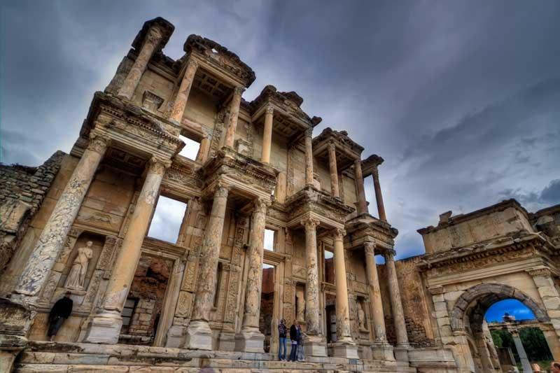 destinos turísticos turquia
