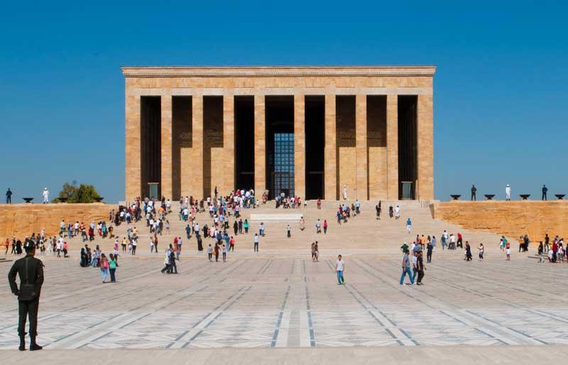locais turisticos turquia
